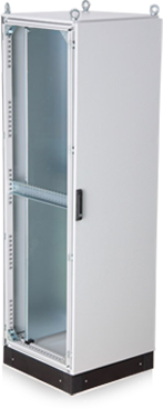 Indoor electrical enclosures - FSi model - Top Version