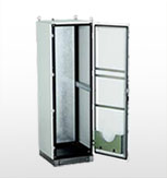 Line of FSI indoor electrical enclosures - FSi