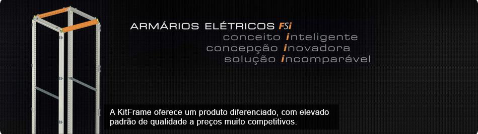 A KitFrame oferece um produto diferenciado, com elevado padrão de qualidade a preços muito competitivos.