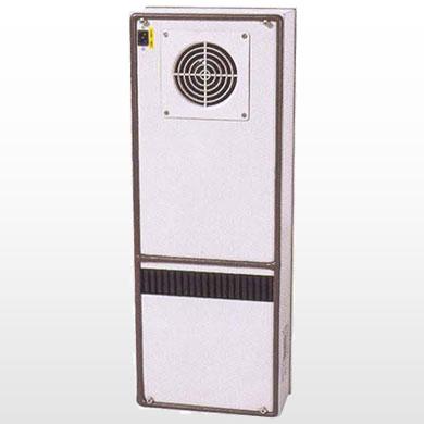 Trocador de calor Ar / Água de série KLW