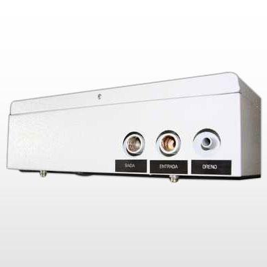 Série KLW 2500
