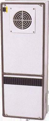 Trocador de calor AR / ÁGUA