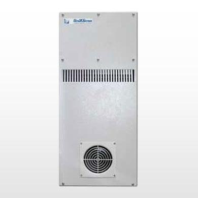 Série EXR (trocadores de calor Ar/Ar)