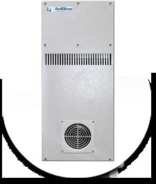 Linha de Trocadores de Calor Ar/Ar EXR