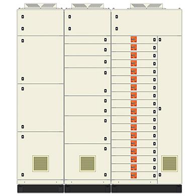 SIELTT – Sistemas Elétricos Tipo Testados (NBR IEC 60439-1)