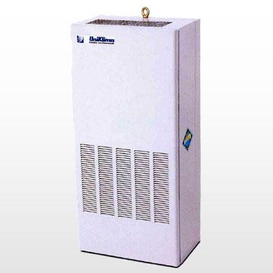Condicionador indoor da série CS