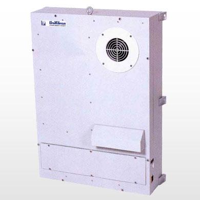 Os condicionadores outdoor garantem o funcionamento dos componentes em qualquer situação