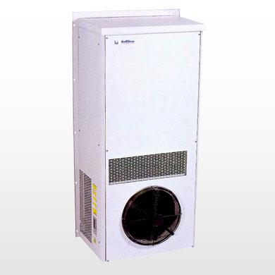 Os equipamentos possuem manutenção e instalação simples